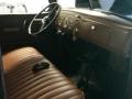 1939 Chevrolet Half-Ton Truck - Interior