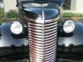 1939 Chevrolet Half-Ton Truck - Front