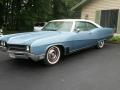 1967 Buick Wildcat - Driver's Side