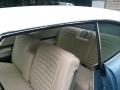 1967 Buick Wildcat  - Interior