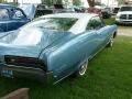 1967 Buick Wildcat - Rear