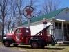 1946 Dodge Truck, Texaco
