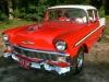 Chevrolet 1956 Belaire
