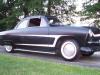 1950 Ford James Dean