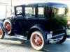 1931 Towne Sedan