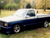 Chevy S-10 Low Rider