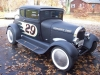 1929 Ford Salt-Flats Racer