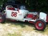 1930s Dirt Track Racecar, McFly